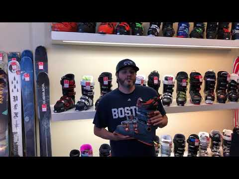 Tecnica Cochise 100 Men's Ski Boot 2019 Review