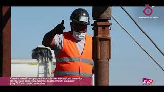 Renouvellement des voies et travaux d'assainissement à Toury (28)