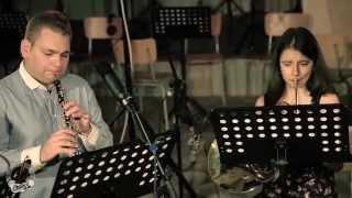 "Windart Quintet - Grig Peer Gynt – ""Suite No. 1,"" Op. 46, 3 - Anitra"
