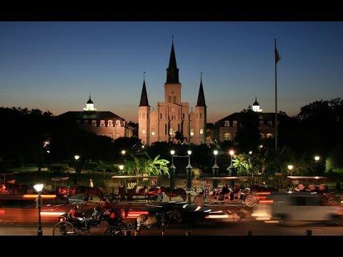 New Orleans 10 best places