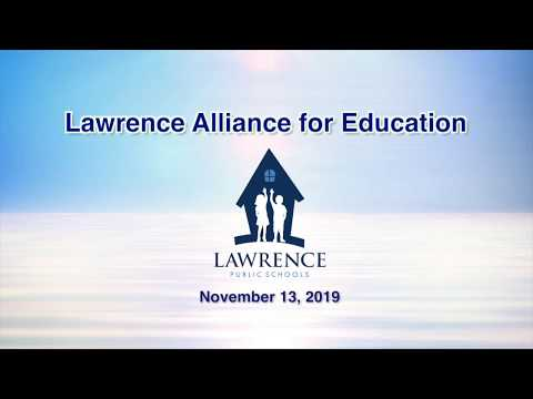 Lawrence Alliance for Education