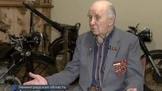 Награда найдет танкиста-героя 74 года спустя