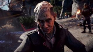 Far Cry 4 Trailer Türkçe