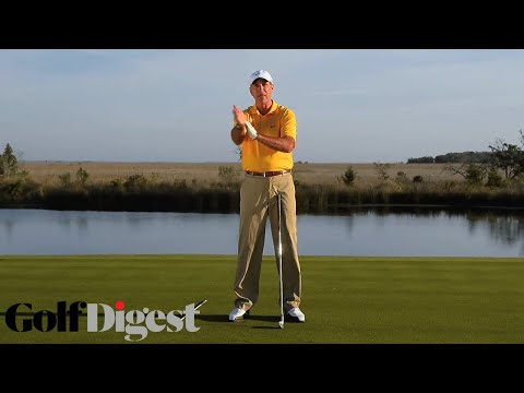 Mike Bender on How To Create Maximum Clubhead Speed | Golf Lessons | Golf Digest