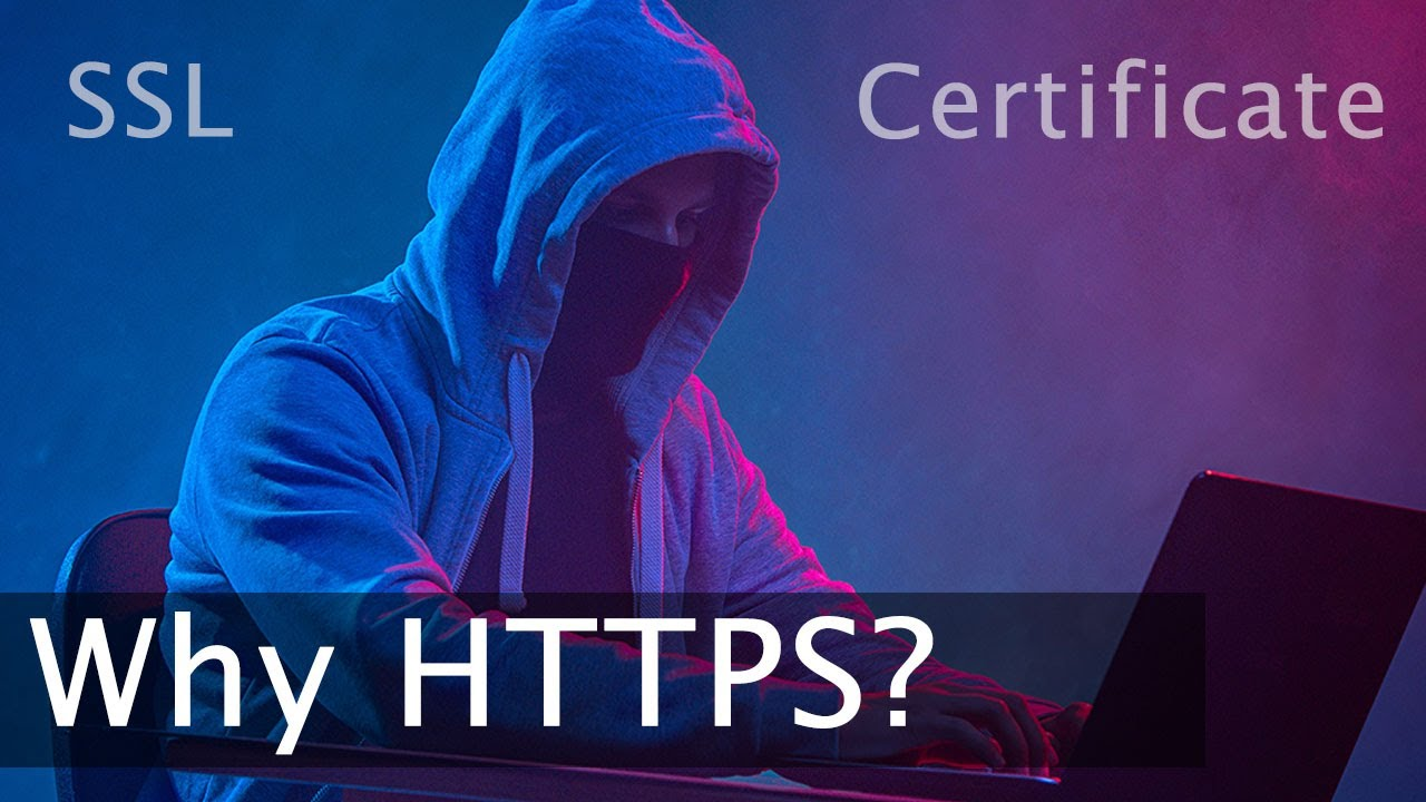 How Our Data Is Secured Over HTTPS - See It in Action using Charles Proxy