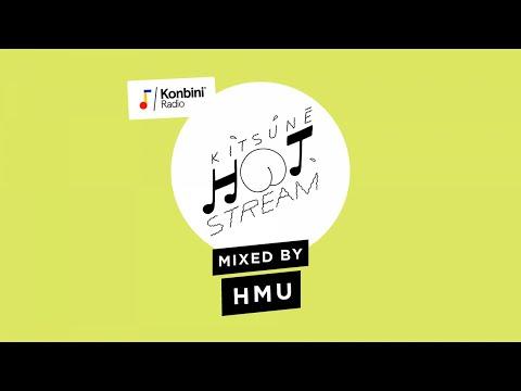 Mix by HMU   Kitsuné Hot Stream X Konbini
