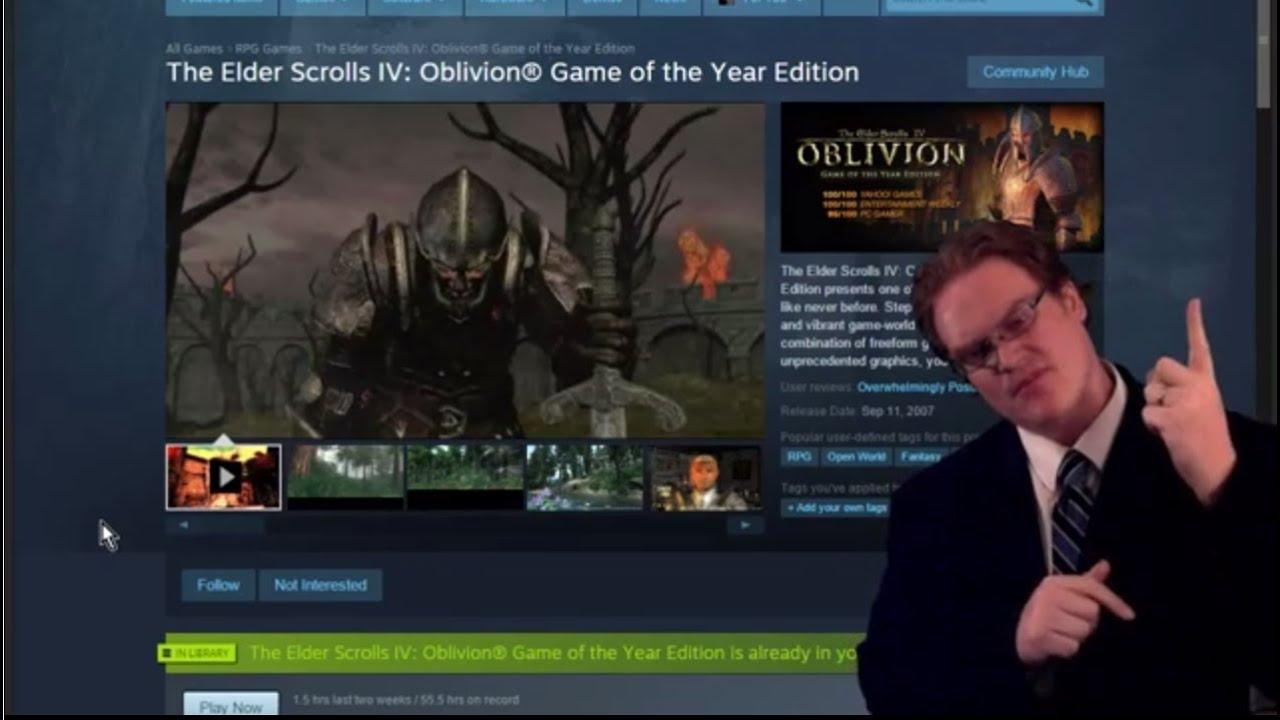 [Oblivion] Modding Guide for Easy Install -