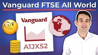 Vanguard FTSE All-World ETF: Besser als MSCI World? A1JX52 ETF im Profil! | Finanzfluss Thumb