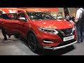 Nissan Qashqai (2017) - Motor Show Geneva