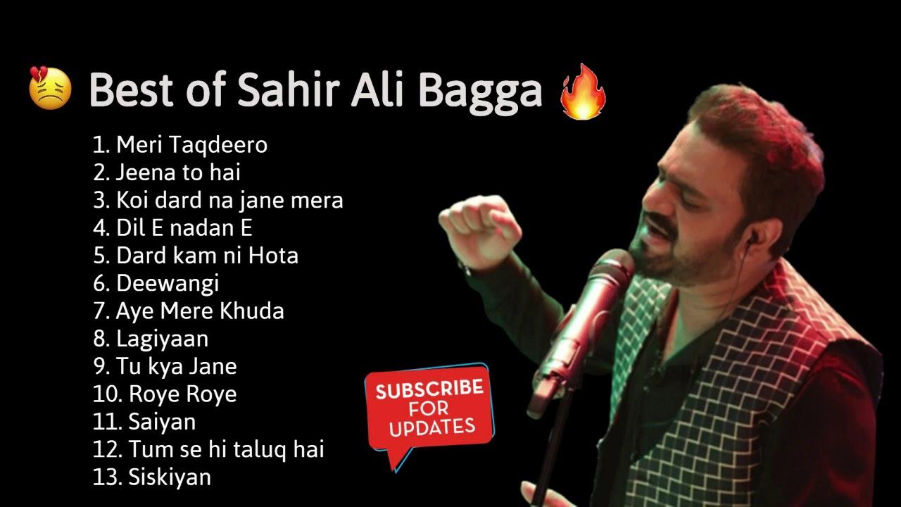 Download best of sahir ali bagga | all romantic songs | new hindi sad songs