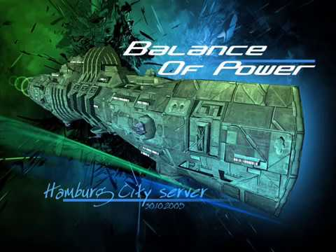 Balance of Power - Freelancer RPG
