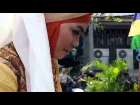 Novi Ayla (KDI 2) -  Cintai Aku Karena Allah (CAKA)
