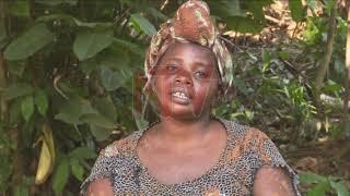 OKWEYIMIRIZAAWO MU MUGGALO: Omukulu w'essomero kati akuba mataffaali