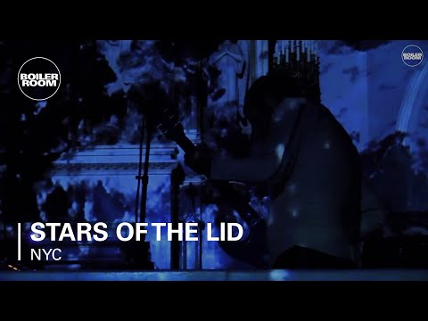 Stars of the Lid Boiler Room NYC Live Show