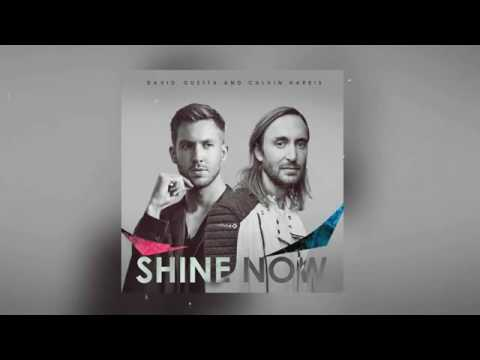 David Guetta ft. Calvin Harris - Shine Now (New Song 2016) Plur Lifestyle