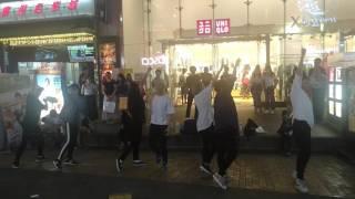 Video 160721 Dazzling 西門 BTS - FIRE download MP3, 3GP, MP4, WEBM, AVI, FLV Agustus 2018