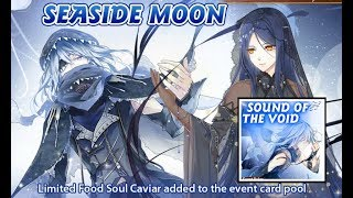 Food Fantasy | UR Caviar vs 43,000 Embers | AMAZING BEST SUMMON AND PULLS | Commentary ~!