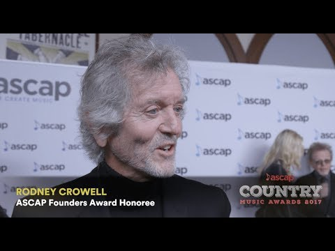 2017 ASCAP Country Music Awards: The Recap