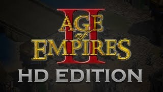 Age of Empires II: HD Edition - 1v1 Online Gameplay!