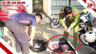 An ninh 24h | Tin tức Việt Nam mới nhất hôm nay | Tin nóng 24h an ninh ngày 22/01/2020 | TT24h