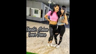 Cheater Mohan Dance Cover//Kanika Kapoor // One take // Bollywood Dance // Choreography