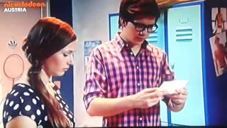 Tom und Anna
