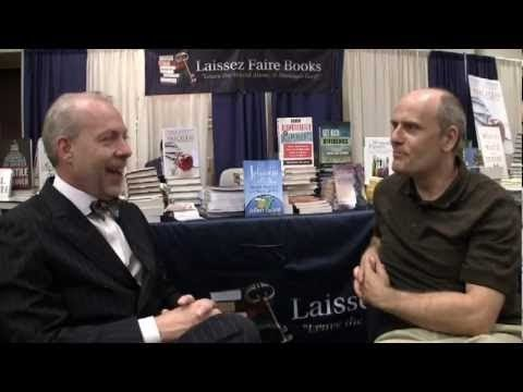 The validity of intellectual property with Stefan Molyneux & Jeffrey Tucker