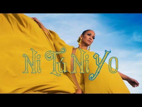 Jennifer Lopez (Ni Tú Ni Yo) Arabic Sub