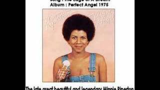 Minnie Riperton : The Edge Of A Dream