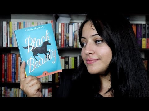 BLACK BEAUTY BY ANNA SEWELL | Puffin Classics Book Reviews | Indian Book Reviewer
