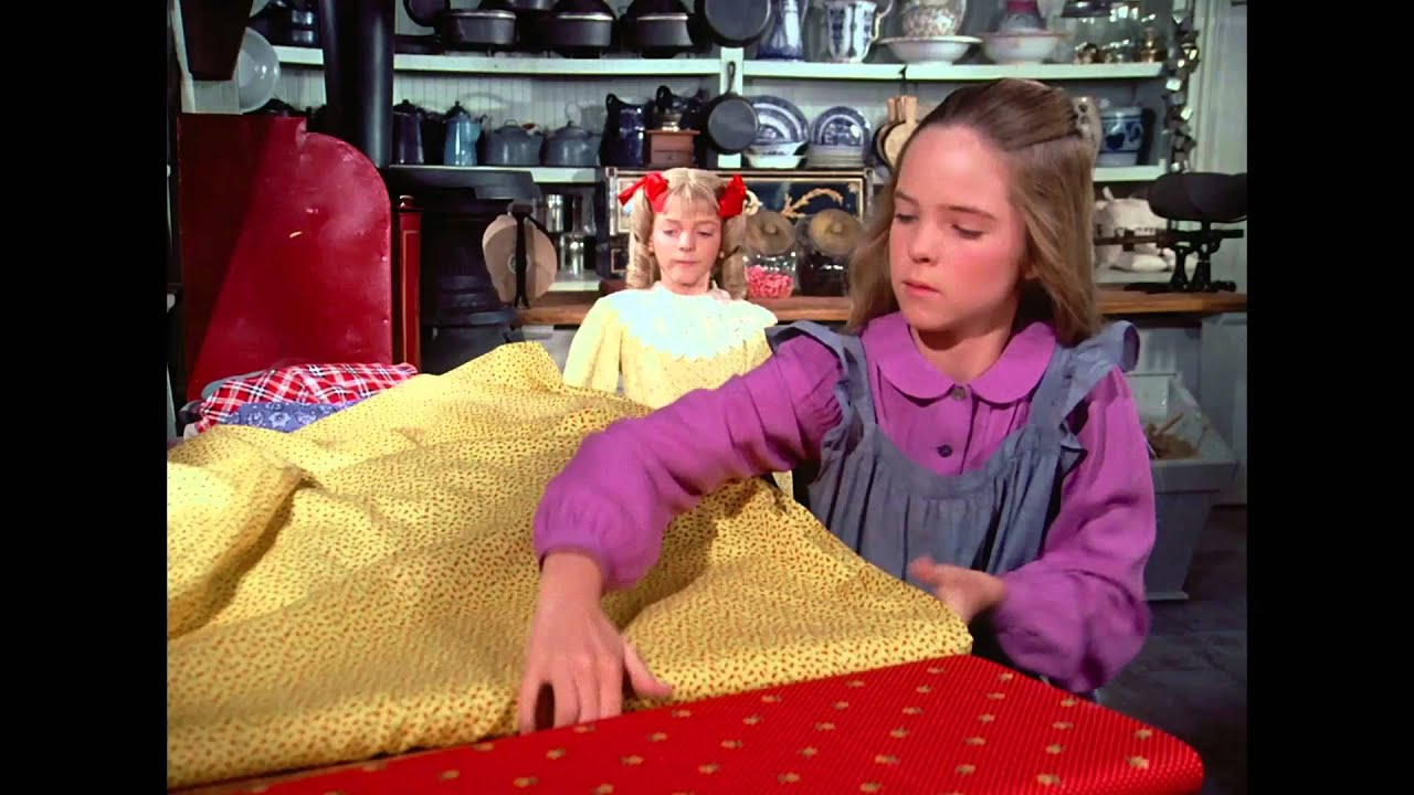 season 1 episode 12 the award preview little house on the prairie