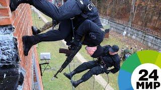 В Казахстане начались антитеррористические учения сил ОДКБ - МИР 24