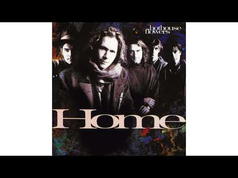 Hothouse Flowers - I Can See Clearly Now