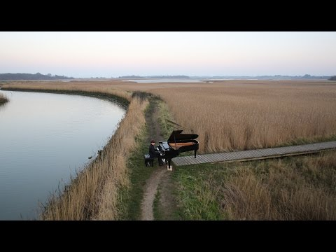 Aldeburgh Festival 2016: Piano in the Reeds  Snape Maltings