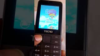 How To Unlock Tecno T349