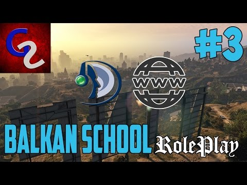SAJT I TEAM SPEAK | Balkan School [Prezentacija] #3