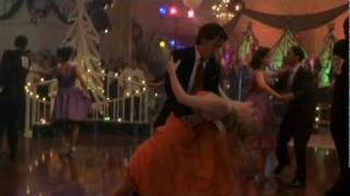 dirty dancing havana nights 12 parental debut