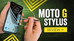 Moto G Stylus Review: Can A Pen Save The Budget Phone?