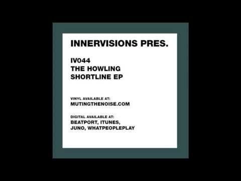 IV44 Howling - Shortline - Frank Wiedemann Remix (Shortline EP)