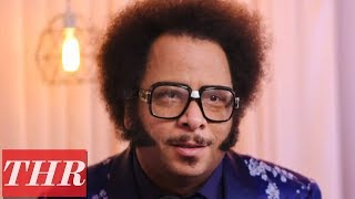 'Sorry to Bother You' Writer/Director Boots Riley | Film Independent Spirit Awards | THR