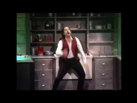 »Jekyll & Hyde« - Trailer (Oper Leipzig)