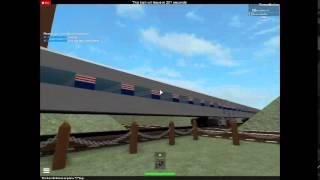 Roblox Railfanning Episode 151