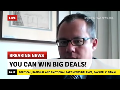 Big Deals - Plan to win.