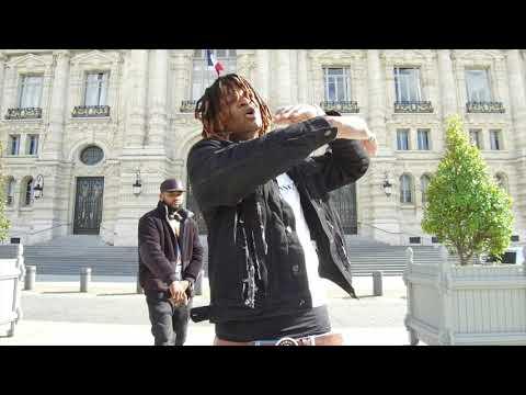 Youtube: TMG – ALTITUDE (Clip officiel)