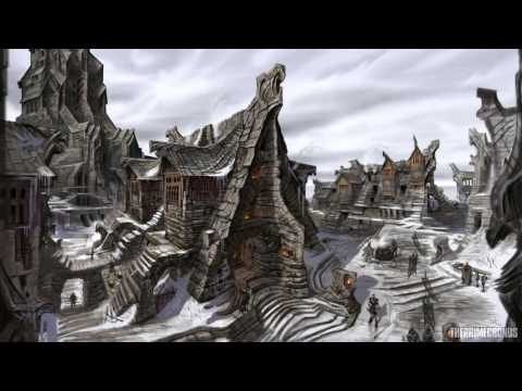 Fantasy RPG Towns and Villages Music Feat. Erang