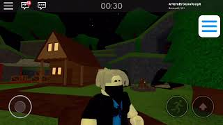 Guest World Episode 2 - Blox Watch