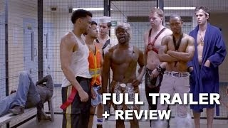 Think Like a Man Too Official Trailer + Trailer Review : HD PLUS thumbnail