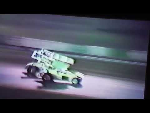 Bloomington Speedway 1986 part 2