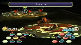 Jade Cocoon 2 - Gameplay Demo