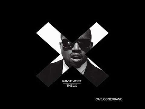 Kanye West Vs  The Xx   Touch The Sky Carlos Serrano Mix